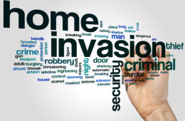 Preventing a Home Invasion